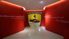 Ferrari Fxx K - Museo Ferrari