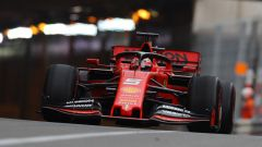 """Ferrari, giornata complicata a Monaco. Vettel: """"Ci manca fiducia"""" - Immagine: 2"""