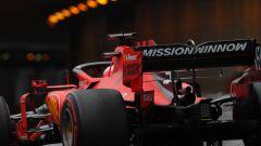 """Ferrari, giornata complicata a Monaco. Vettel: """"Ci manca fiducia"""" - Immagine: 3"""