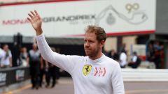 """Ferrari, giornata complicata a Monaco. Vettel: """"Ci manca fiducia"""" - Immagine: 4"""