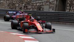 """Ferrari, giornata complicata a Monaco. Vettel: """"Ci manca fiducia"""" - Immagine: 7"""