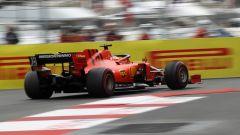 """Ferrari, giornata complicata a Monaco. Vettel: """"Ci manca fiducia"""" - Immagine: 8"""