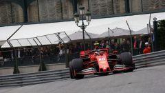 """Ferrari, giornata complicata a Monaco. Vettel: """"Ci manca fiducia"""" - Immagine: 9"""