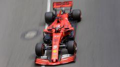 """Ferrari, giornata complicata a Monaco. Vettel: """"Ci manca fiducia"""" - Immagine: 10"""