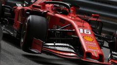 """Ferrari, giornata complicata a Monaco. Vettel: """"Ci manca fiducia"""" - Immagine: 11"""