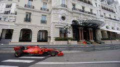 """Ferrari, giornata complicata a Monaco. Vettel: """"Ci manca fiducia"""" - Immagine: 12"""