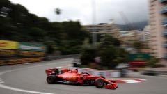 """Ferrari, giornata complicata a Monaco. Vettel: """"Ci manca fiducia"""" - Immagine: 13"""