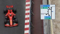 """Ferrari, giornata complicata a Monaco. Vettel: """"Ci manca fiducia"""" - Immagine: 15"""