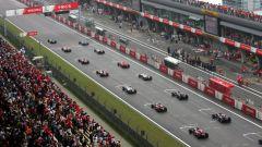 Ferrari: ansia e certezze nel GP della Cina - Immagine: 3