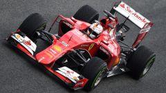 Ferrari: ansia e certezze nel GP della Cina - Immagine: 1