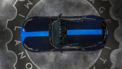 Ferrari GTC4 Azzurra: la one-off di Lapo Elkann con livrea bicolor