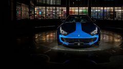 Ferrari GTC4 Azzurra: la one-off di Lapo Elkann