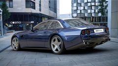 Ferrari GTC4Lusso: Ares Design la trasforma in una moderna 412 - Immagine: 7
