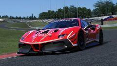 Ferrari Hublot Esports Series: la Ferrari 488 Challenge Evo protagonista del torneo
