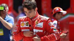 Ferrari, i consigli di Rubens Barrichello per Charles Leclerc