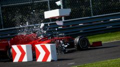 Ferrari, la crisi in numeri