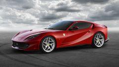 Ferrari: i V12 saranno ibridi, mai turbo, dice Marchionne - Immagine: 3