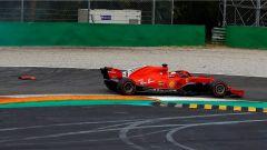 Ferrari incapace di gestire i piloti. Addio Mondiale - Immagine: 5