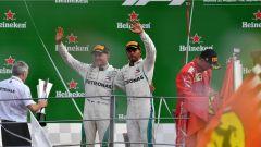 Ferrari incapace di gestire i piloti. Addio Mondiale - Immagine: 6