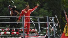 Ferrari incapace di gestire i piloti. Addio Mondiale - Immagine: 7