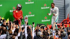 Ferrari incapace di gestire i piloti. Addio Mondiale - Immagine: 9