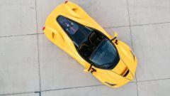 Ferrari LaFerrari Aperta dall'alto. Ryan Merrill © 2020 Courtesy of RM Sotheby's