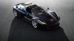 Ferrari LaFerrari Aperta, per festeggiare i 70 anni di Maranello
