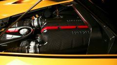 Ferrari LaFerrari dettaglio Ryan Merrill © 2020 Courtesy of RM Sotheby's
