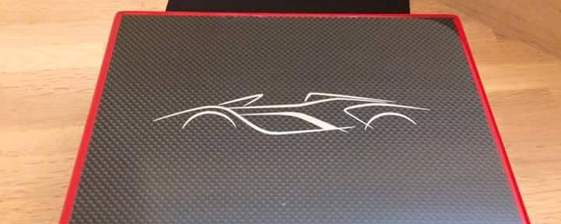 Ferrari LaFerrari: in arrivo la spider?
