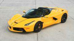 Ferrari LaFerrari. Ryan Merrill © 2020 Courtesy of RM Sotheby's