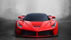 Ferrari LaFerrari, anche in video - Immagine: 1