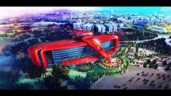 Ferrari Land: nel 2017 arriva a Barcellona - Immagine: 3