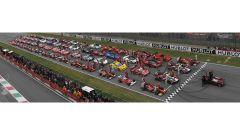Ferrari Challenge: il programma delle Finali Mondiali a Monza