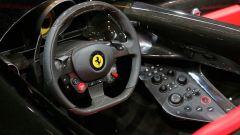 Ferrari Monza SP1 e SP2: in video dal Salone di Parigi 2018 - Immagine: 8