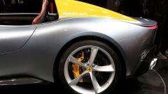 Ferrari Monza SP1 e SP2: in video dal Salone di Parigi 2018 - Immagine: 24