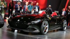 Ferrari Monza SP1 e SP2: in video dal Salone di Parigi 2018 - Immagine: 41