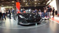 Ferrari Monza SP1 e SP2: in video dal Salone di Parigi 2018 - Immagine: 3