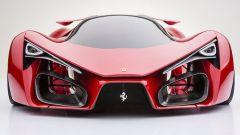 Ferrari, niente elettrica almeno fino al 2025