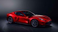 Ferrari Omologata: l'ultima one off da sogno del Cavallino