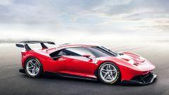 Ferrari P80/C: il video direttamente dall'autodromo di Monza - Immagine: 12