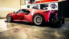 Ferrari P80/C: il video direttamente dall'autodromo di Monza - Immagine: 15
