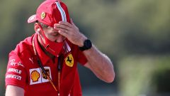 Ferrari, il sabato di Monza peggiore di quello di Spa - Immagine: 3