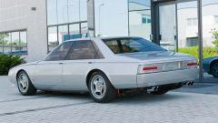 Ferrari Pinin: un altro mito va all'asta - Immagine: 4