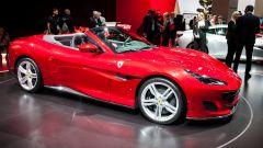 Ferrari Portofino, Francoforte ai piedi di un gioiello made in Italy - Immagine: 1