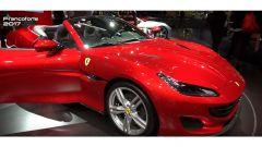 Ferrari Portofino, Francoforte ai piedi di un gioiello made in Italy - Immagine: 3
