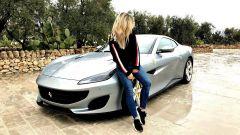 Ferrari Portofino: nel bagagliaio ci sta...l'amante! - Immagine: 2