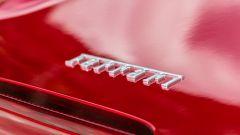 Ferrari Portofino M, la firma sulla coda