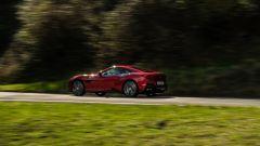 Ferrari Portofino M, l'accelerazione è impressionante