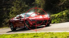 Ferrari e Lamborghini elettriche: Cingolani prende tempo