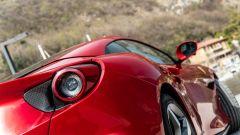 Ferrari Portofino M, uno scorcio da dietro